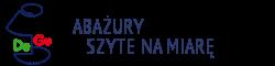Stylowe abażury z materiału - producent Warszawa.
